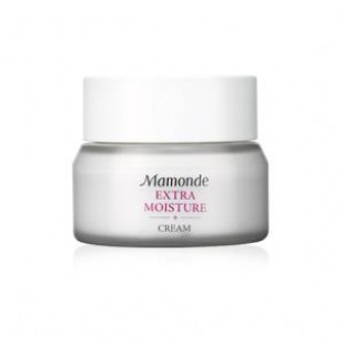 Увлажняющий крем для лица MAMONDE Extra Moisture Cream 50ml