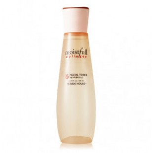 Тонер для лица ETUDE HOUSE Moistfull Collagen Facial Toner 200ml