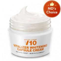 BRTC V10 Vitalizer отбеливающий капсульный крем 60 мл