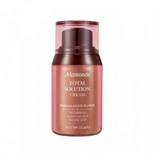 Увлажняющий крем для лица MAMONDE Total Solution Moisture Cream 50ml