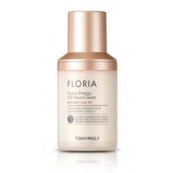 Крем для лица TONYMOLY Floria Nutra Energy 100 Hours Cream 45ml