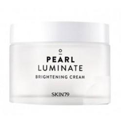 SKIN79 Pearl Luminate Осветляющий крем 100 мл