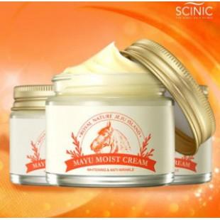 SCINIC Крем для макияжа Mayu 70ml