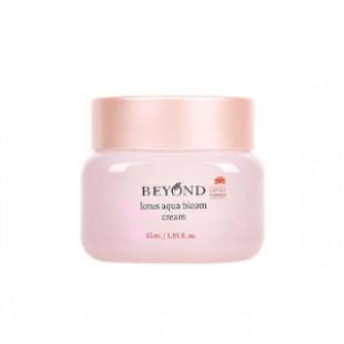 BEYOND Lotus Aqua Bloom Cream 55ml