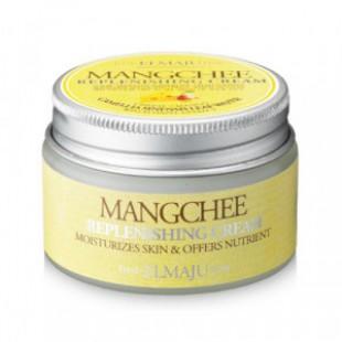 Восстанавливающий крем для кожи LADYKIN Elmaju MangChee Replenishing Cream 50ml