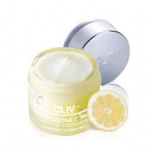 CLIV Revitalizing C Cream 70g