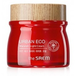 SAEM Urban Eco Waratah Light Cream 60ml