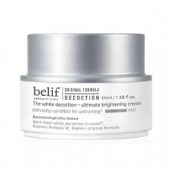 BELIF Белый отвар Ultimate Brightening Cream 50ml
