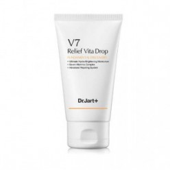 Увлажняющая эмульсия для лица Dr.Jart V7 Revief Vita Drop 100ml