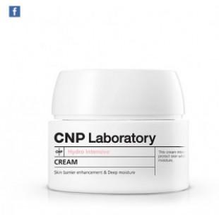 Увлажняющий крем для лица CNP Laboratory Hydro Intensive Cream 50ml