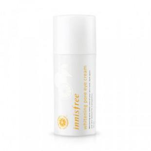 Отбеливающий крем для лица INNISFREE Whitening Pore Eye Cream 30ml
