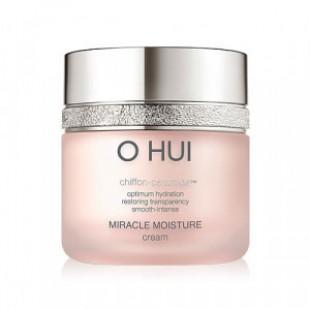 Увлажняющий крем для кожи OHUI Miracle Mositure Cream 50ml