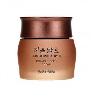 Крем для лица HOLIKAHOLIKA Cheoeum Balhyo Miracle Seed Cream 60ml