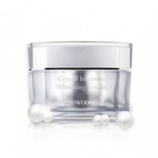 Отбеливающий крем для лица TOSOWOONG Crystal Intensive Whitening Cream 50g
