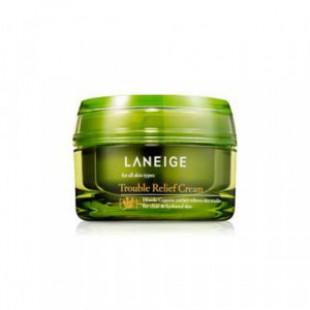 Крем для проблемной кожи LANEIGE Trouble Relief Cream 50ml