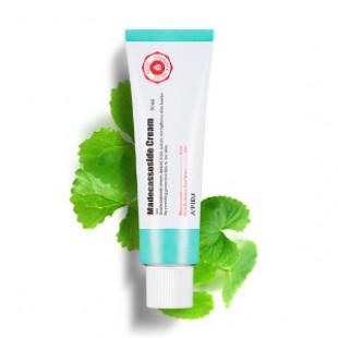 APIEU Madecassoside Cream 50ml