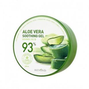 Успокаивающий гель для кожи LACVERT Aloe Vera Soothing Gel 93% 300ml