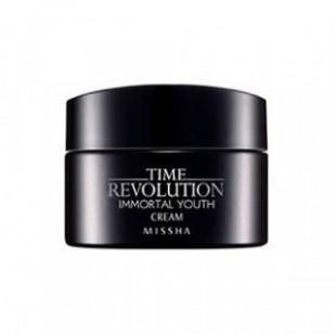 Восстанавливающий крем для кожи MISSHA Time Revolution Immortal Youth Cream 50ml