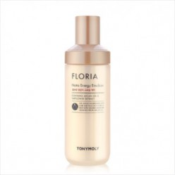 TONYMOLY Floria Nutra Energy Emulsion 160ml