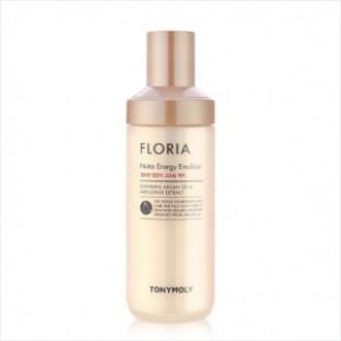 TONYMOLY Floria Nutra Energy Emulsion 160ml