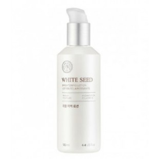 Лосьон THE FACE SHOP White Seed Real Whitening Lotion 125ml