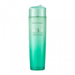 Эмульсия для кожи NATURE REPUBLIC Super Aqua Max Watery Emulsion 150ml
