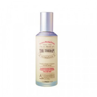 Эмульсия THE FACE SHOP The Therapy Essential Formula Emulsion 130ml