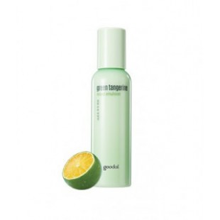 GOODAL Green Tangerine Moist Emulsion 150ml