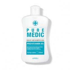 APIEU Pure Medic Purity Lotion 210 мл