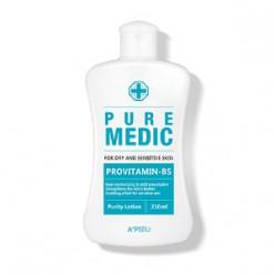 APIEU Pure Medic Purity Lotion 210 мл