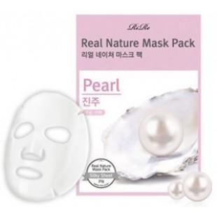 Маска для натуральной маски RiRe * 10 листов