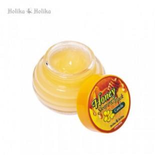 HOLIKAHOLIKA Honey Sleeping Pack [Canola] 90ml