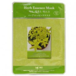 MJ CARE Essence Mask [Herb]