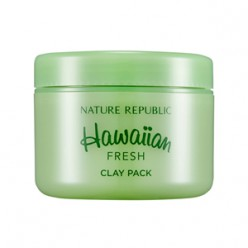 NATURE REPUBLIC Hawaiian Fresh Clay Pack 95ml