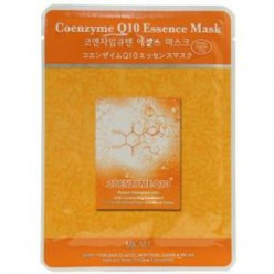 MJ CARE Essence Mask [Коэнзим Q10]