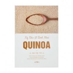 APIEU My Skin - Fit Sheey Mask - Quinoa 25g