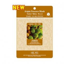MJ CARE Essence Mask [Argan]