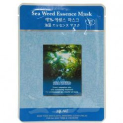 MJ CARE Essence Mask [из морских водорослей]