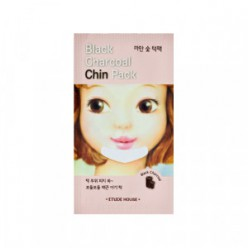 ETUDE HOUSE Black Charcoal Chin Pack