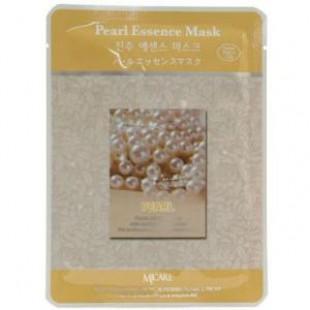 MJ CARE Essence Mask [Pearl]
