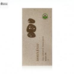 INNISFREE Jeju volcanic nose pack 1BOX(6ea)