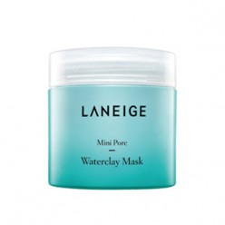 Маска для лица LANEIGE Mini Pore Waterclay Mask 70ml