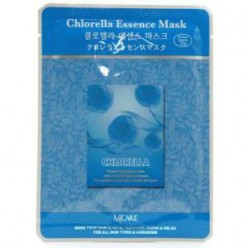 MJ CARE Essence Mask [Chlorella]