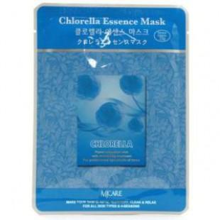 MJ CARE Essence Mask [Chlorella]