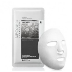 NEOGEN Dermalogy Яркая прозрачная волокнистая маска X10P