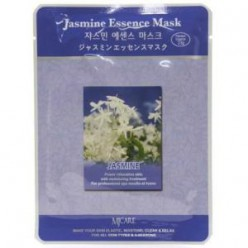MJ CARE Essence Mask [Жасмин]