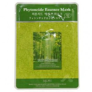 MJ CARE Essence Mask [фитонцидным]