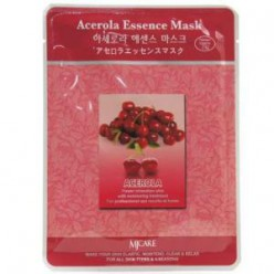 MJ CARE Essence Mask [Acerola]