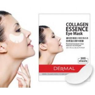 DERMAL Collagen Essence глазная маска 30 листов