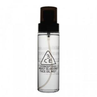 Увлажняющее масло-спрей для лица STYLENANDA 3CE Moist Glossing Face Oil Mist 140ml